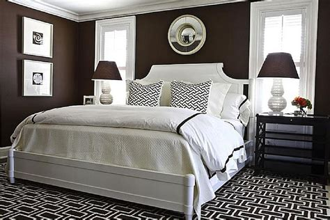 beautiful paint colors for a bedroom the best brown paint colors for the bedroom