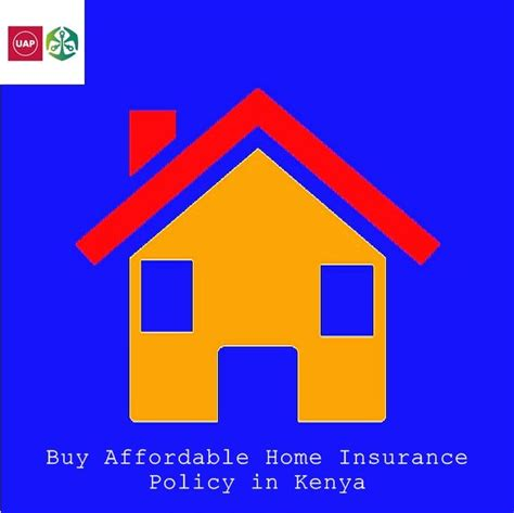 Different providers offer different coverage options and rates tailored to your unique. Are you confused to select best affordable home insurance in #Kenya? UAP Old Mutual, one of the ...