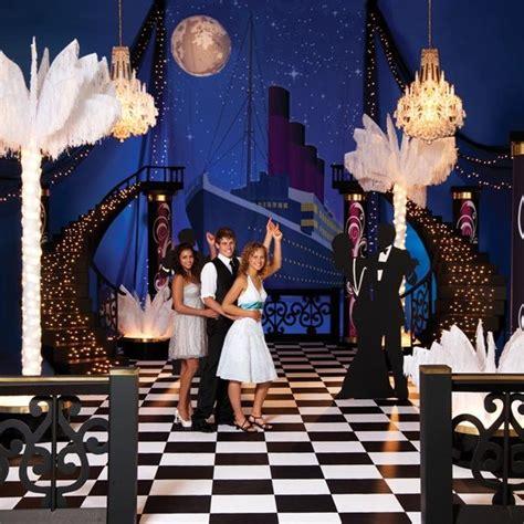 images  titanic cruise ship party ideas