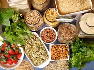 Choosing Vegetarian Protein