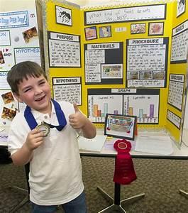 Ideas For Reading Fair Projects. Kindergarten Science Fair ...