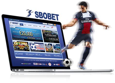 Cara Praktis Daftar Judi Bola Online SBOBET Terpercaya