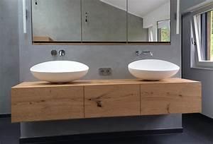 Waschtischplatte Holz Aufsatzwaschtisch : waschtisch selber bauen ausf hrliche anleitung und praktische tipps waschtisch selber bauen ~ Sanjose-hotels-ca.com Haus und Dekorationen