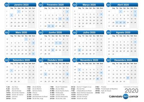 calendario gunar modelo de calendario