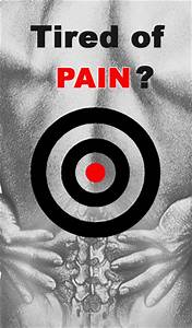Tired Of Living With Pain  Make An Appointment Today