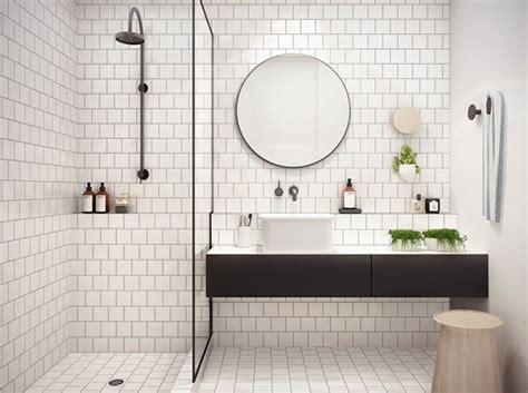 Home Renovation Bathroom Inspiration
