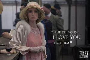 89 best images about Peaky Blinders Quotes on Pinterest ...