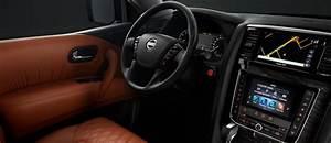 2020, Nissan, Patrol, Design