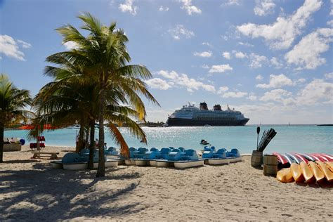 bahamas disney cruises 3 4 and 5 day cruises to the bahamas