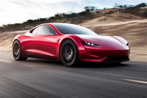 tesla roadster coming   carbuyer
