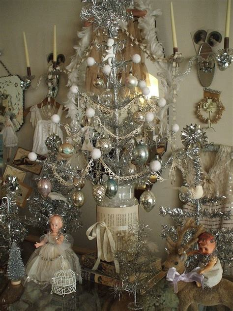 vintage xmas decoration pictures photos and images for