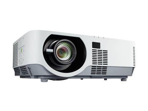 nec projector p501xg projectors products nec