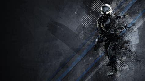 Super SWAT Wallpaper