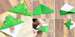 Basteln Für Weihnachten Erwachsene : weihnachtskarten basteln mit kleinkindern und kindern t ~ Orissabook.com Haus und Dekorationen