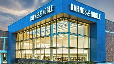 Barnes And Noble Opens New Concept Store With Restaurant