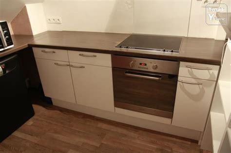 meubles de cuisine d occasion pas cher cuisine d occasion pas cher 28 images cuisine 233 quip