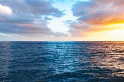 Ocean Skyline Sky Usa Wallhere Kauai Wallpapers