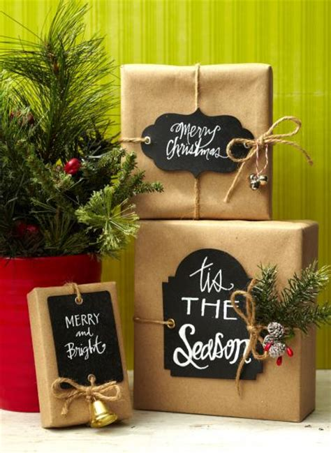easy christmas gift wrapping ideas midwest living