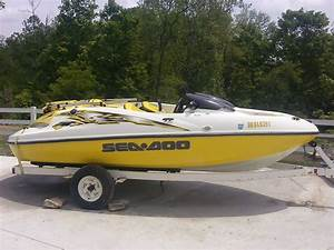 Sea Doo Bombardier 1999 For Sale For  1