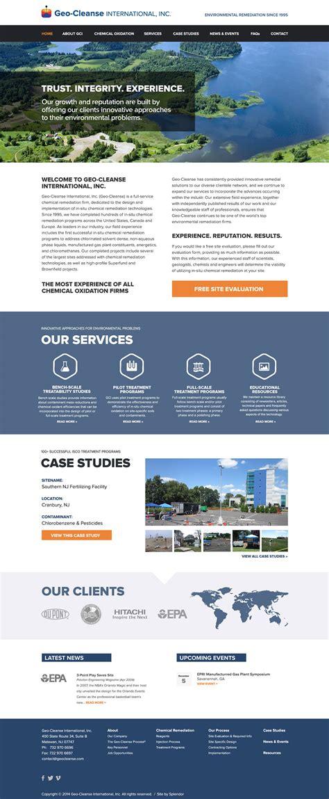 web design nj environmental web design nj website design web design nj