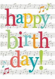 Best Happy Birthday Music