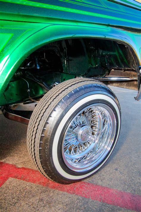 joe guzmans  chevy impala lowrider