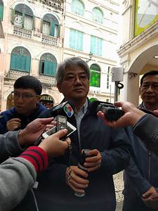 Macau | License of TAIVEXMALO might be terminated if no ...