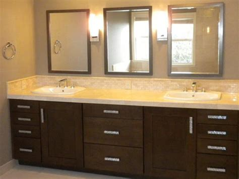 double sink bathroom vanities interior design