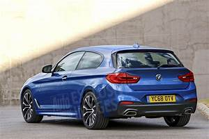 Bmw Serie1 : new 2018 bmw 1 series exclusive images pictures auto express ~ Gottalentnigeria.com Avis de Voitures