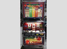 IGT Double Wild Cherry slot machine Slot Machines Unlimited