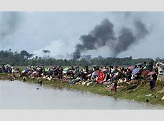 Hla Oo's Blog Rohingya Crisis The Legacy Of Accursed History