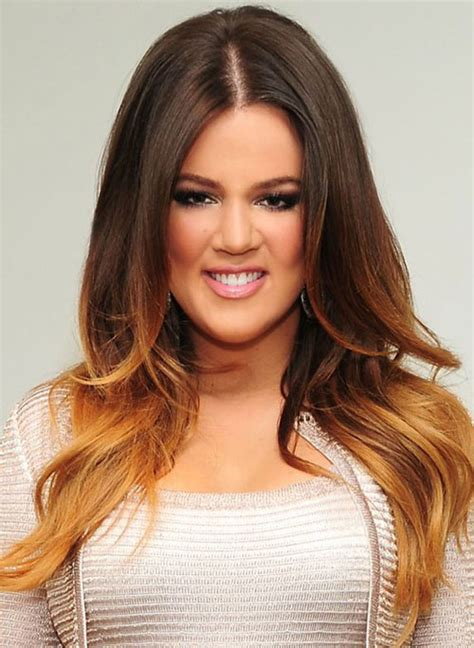 Ombre Hair 2012 by 30 Glamorous Ombre Hairstyle Creativefan