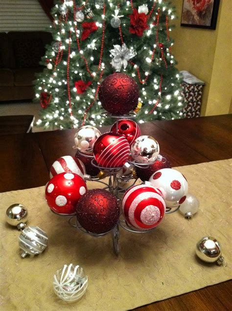 decorating with christmas balls christmas red balls ornaments pictures ideas 2015 pinterest