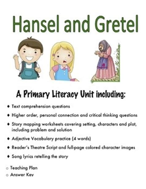 images  hansel  gretel  pinterest