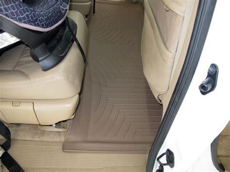 2007 Honda Odyssey Floor Mats by Weathertech Floor Mats For Honda Odyssey 2007 Wt450492