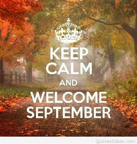 september quotes pictures sayings hd images