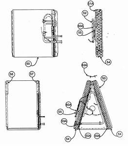 Coil Assy Diagram  U0026 Parts List For Model Fc4cnf042000aaaa