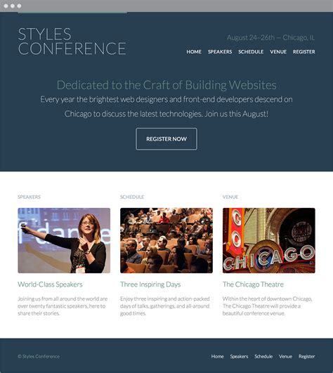 Resume Css Code by 1 Creating Your Page Creating A Website The Missing