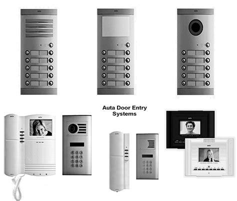 door entry systems auta door entry systems rentrifone