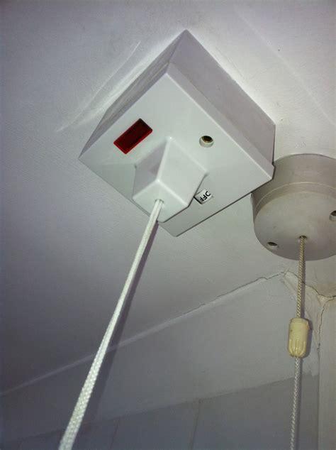 Mira Jump Shower Fuse Upgrade Electrical Job