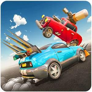 Real Car Crash Simulator: Ultimate Epic Battle v1.0.1 MOD ...
