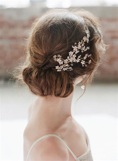 Updo Hairstyles For Wedding by Wedding Hairstyles 16 Bridal Updos
