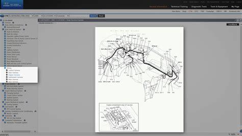 Hyundai Wiring Diagrams Youtube