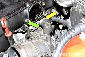 Bmw E46 Throttle Housing Replacement