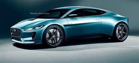 jaguar  type    electric