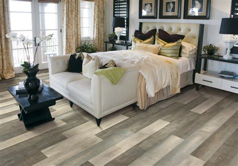 Mohawk Artfully Designed Aged Cabin | OnFlooring