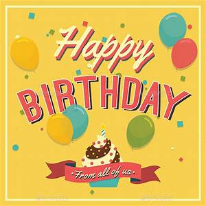 free download birthday cards for birthday quotes With ecard templates free download