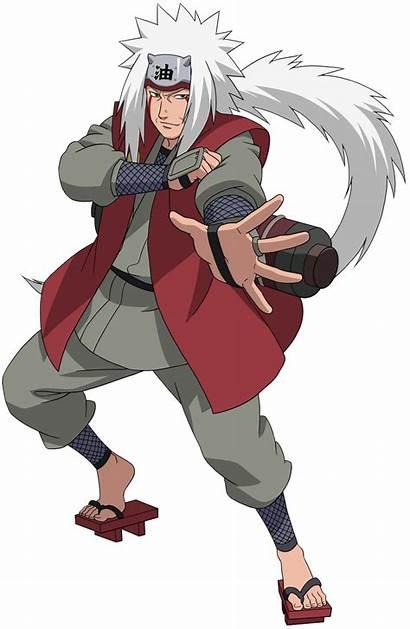 Jiraiya Wiki Hero Powered Heroes Gamer