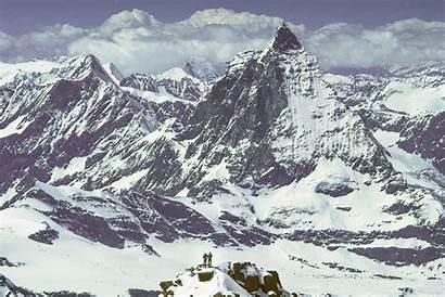 France Highest Switzerland Peaks Mountaineering Ski Tour