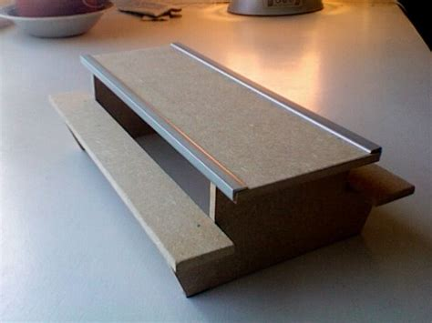 15 Awesome Homemade Fingerboard Obstacles Create